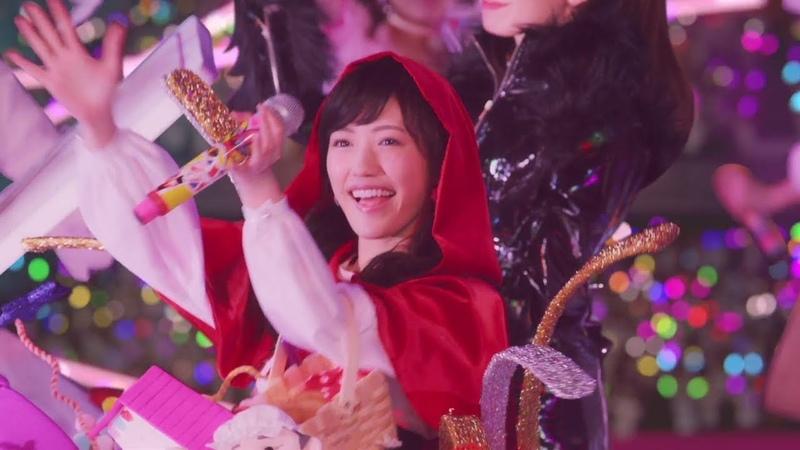 「誇りの丘」MV 45秒Ver. AKB48[公式]