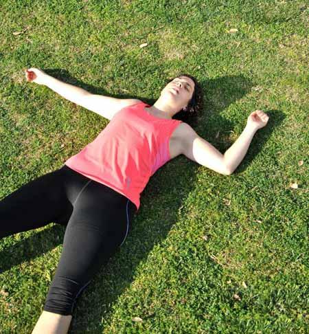 Временная усталость часто встречается во время физических нагрузок