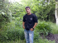 Кирилл Есанов, id172398506