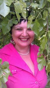 Светлана Новикова, 5 июня , Таганрог, id163659417