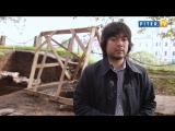 Владимир Цой рассказал об открытии археологов на Замковом острове