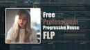 Free Professional Future Bass FLP FL Studio Template like Alan Walker and Tobu