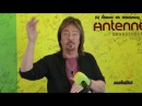 Chris Norman - promotional Interview