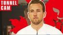 Kane Winner Sends England Into Nations League Finals! Tunnel Cam England 2-1 Croatia