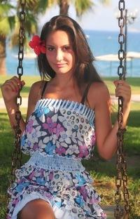 Anna Yaremenko, 27 декабря , Лозовая, id153754639