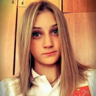 Анастасия Мороз, 14 мая 1999, Санкт-Петербург, id202578555
