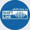 SHIFT LINE • гитарные эффекты