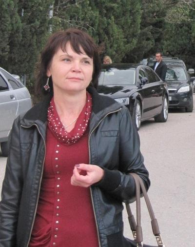Екатерина Лихтина, 16 апреля , Севастополь, id14201730