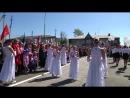 Митинг 9 мая 2017г.-п.Троицкий
