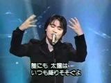 Saori Yuki &amp Toshi (X JAPAN) @ Futari no Big Show 5of5