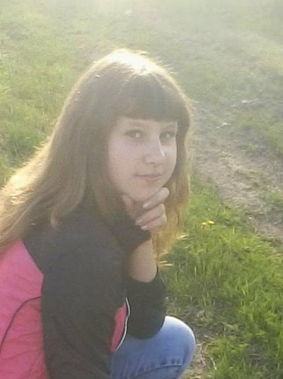 Виктория Тарасенко, 17 августа 1998, Тюмень, id192810402