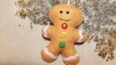 игрушку из фетра пряничный человечек из шрека ,Как сделать игрушку из фетра