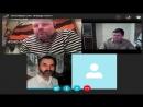 О себе рассказывают Максим Кормушкин и Михаил Романенков Тверь 19 03 2018 в скайпе для внутреннего использования
