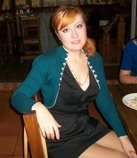 Анастасия Серебренникова, 7 июля 1987, Новосибирск, id118802501