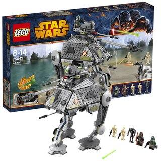 Лего star wars 2014