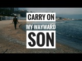 KIFA  Kansas - Carry on My wayward Son (acoustic cover)