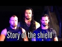 The Story of the Shield - The Complete History 2018