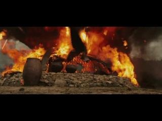 «Тор 2: Царство тьмы» (2013): Фрагмент №3 (дублированный) / Официальная страница http://vk.com/kinopoisk