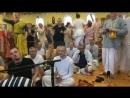 Kirtan Indradyumna Swami Kharkiv 11.05.2018