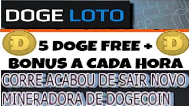 【JOGO DOGELOTO】☛5 doges free no cadastro | aprenda a jogar e ganhar muitos doges | dinheiro