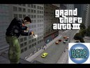 GTA III - Head Radio Tom Novy - Back To The Streets -Beta Son-