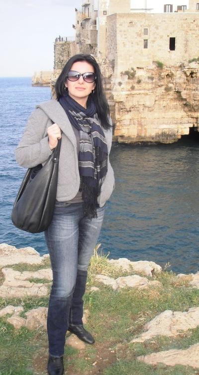 Анна Фомина, 10 февраля , Санкт-Петербург, id205490256