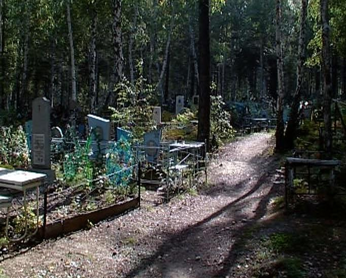 кража стола с кладбища