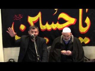 Seyyid Aga Reshid-   - Peygember (s.e.a.s) sehabesi Kerbela   2013