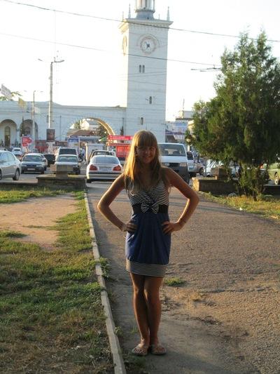 Оля Богданова, 19 июня , Минск, id48164031