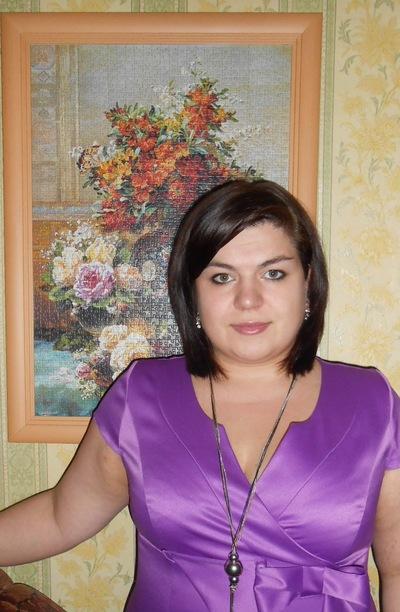 Ирина Чернякова, 29 января 1995, Рыбинск, id64277256