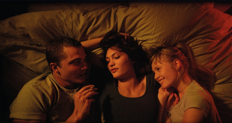 Любовь секс против воли фильм
