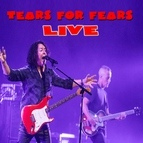 Tears for Fears альбом Live in Concert