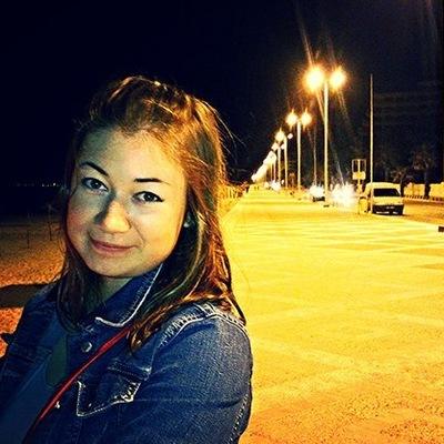 Сабина Аничкина, 3 июня 1989, Санкт-Петербург, id6892931
