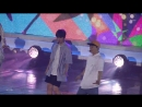 [FANCAM] 180805 Summer Vacation with EXO-CBX: D-2 @ EXO-CBX Baekhyun - Hey Mama!