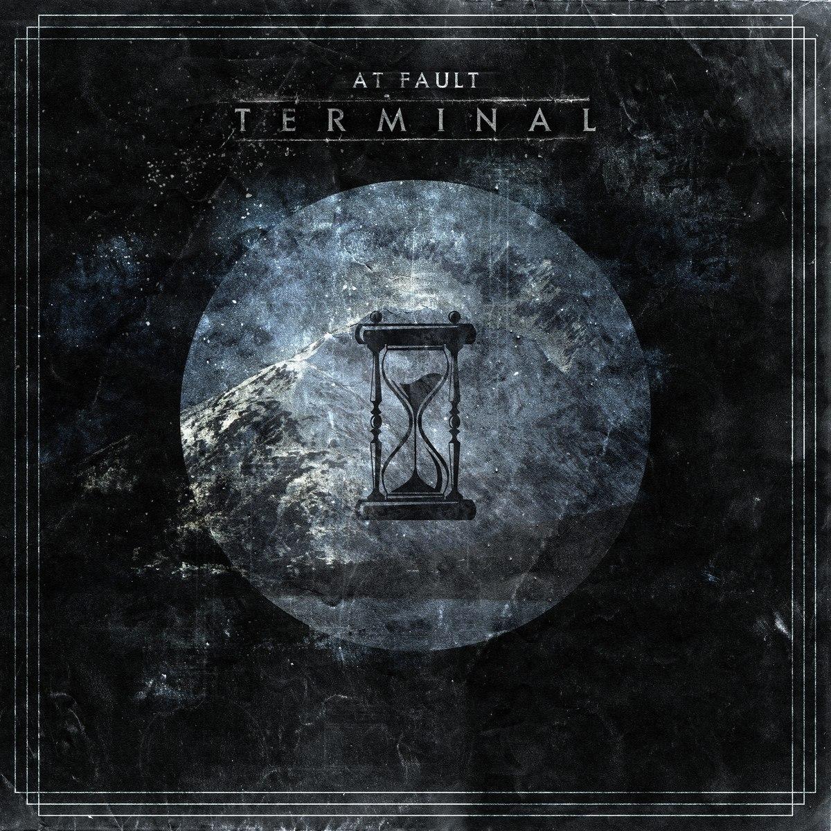 At Fault - Terminal [EP] (2014)