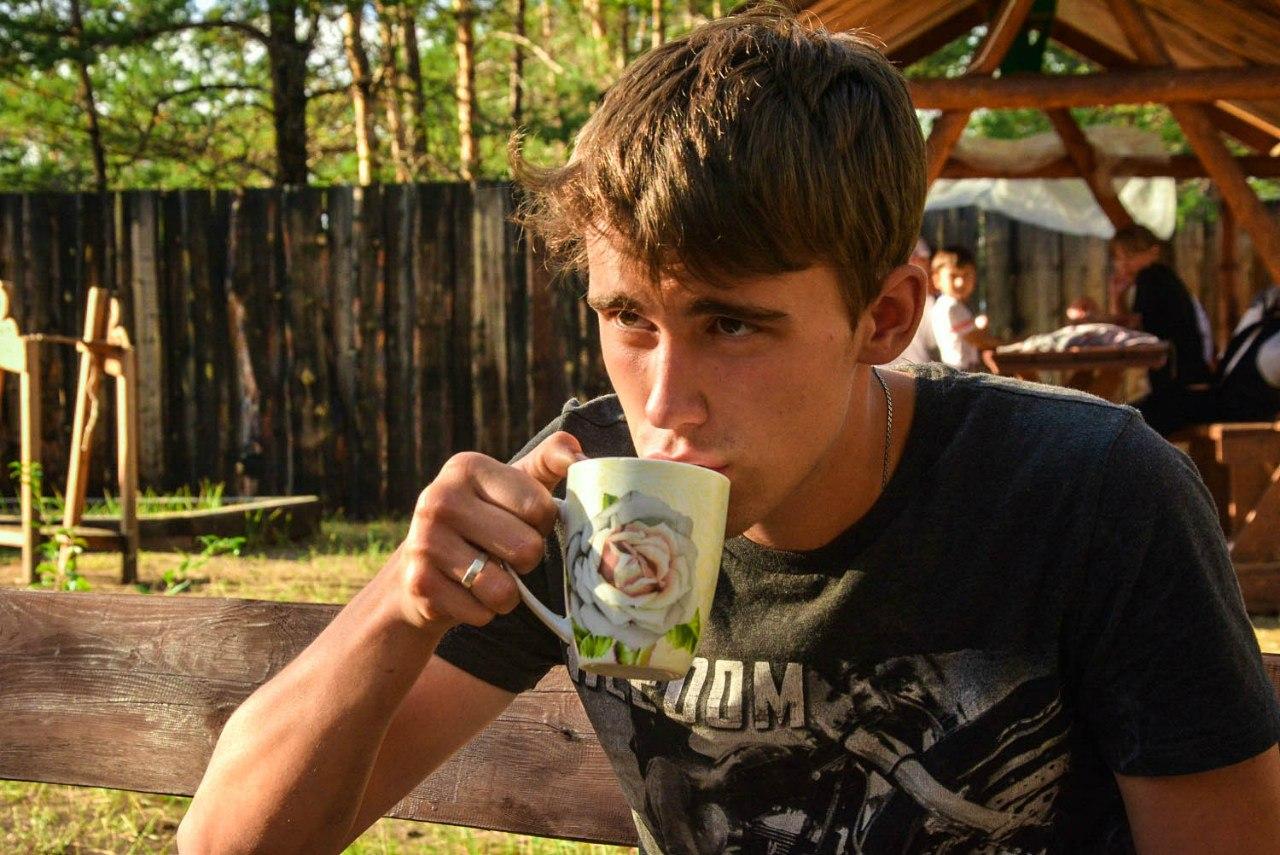 Илья Бабешко, Ангарск - фото №10