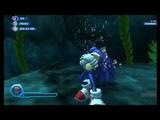Sonic Ocean Man
