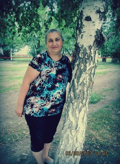 Елена Фомина, 23 января 1962, Санкт-Петербург, id186022642