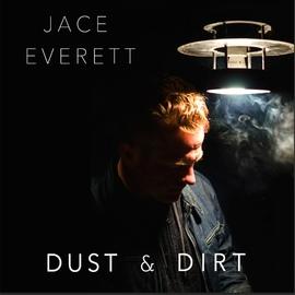 Jace Everett альбом Dust & Dirt