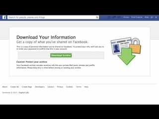 How to delete your Facebook account - permanently....