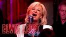 Elvis Leeft Live: Anita Meyer - Always on my mind