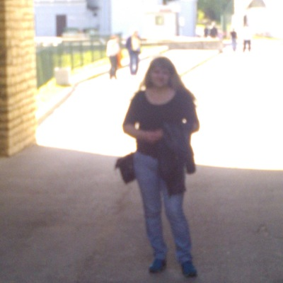 Нина Иванова, 26 декабря , Санкт-Петербург, id68800901