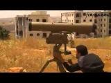 Моджахеды используют ракеты