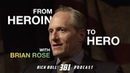 Wall Street banker From Heroin to Hero Rich Roll Podcast