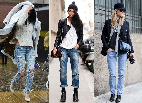 Модная одежда зима осень 2015