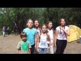 ЛАБОРАТОРИЯ ТВОРЦОВ. Детский отзыв в походе:-)