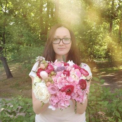 Соня Вейбер, 27 сентября 1986, Москва, id3249008
