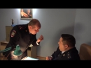Полицейский с рублевки про айфон