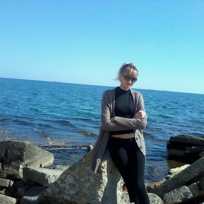 Елена Петренко, 25 мая 1987, Одесса, id146452202