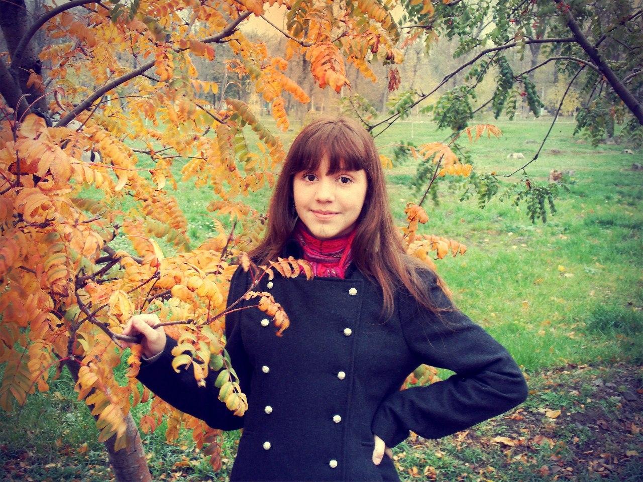 Осенние фотки - Страница 2 QPmmkkf7XQs